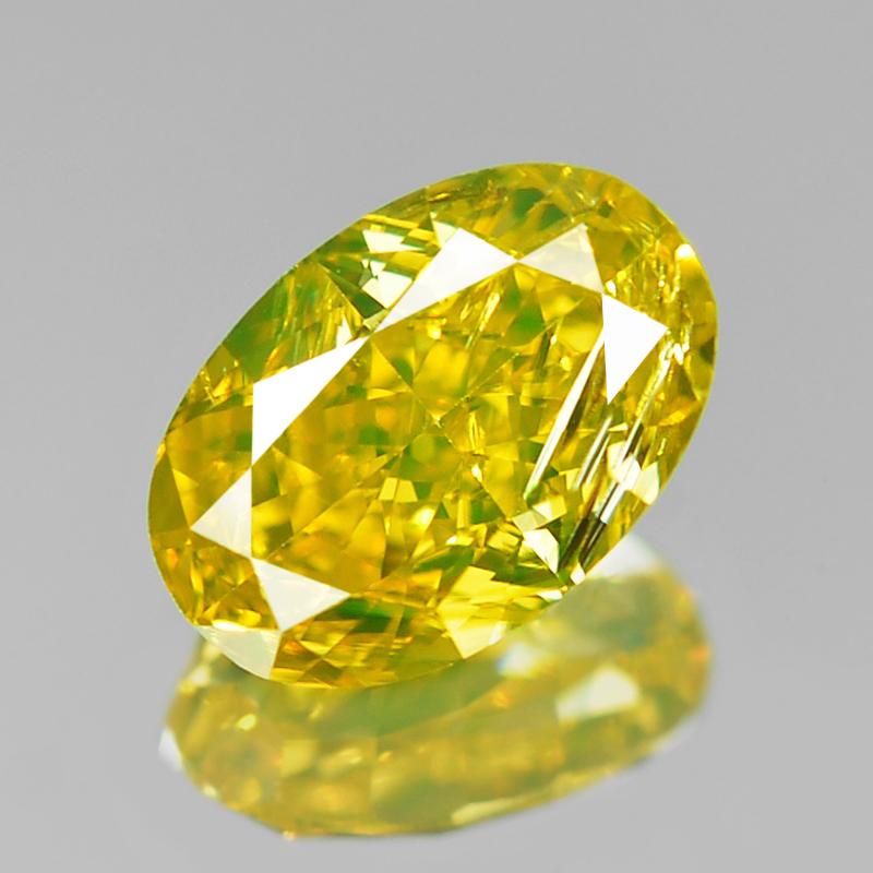 Untreated Natural Diamond Unheated Gemstone Color Diamond Blue Diamond Red Diamond